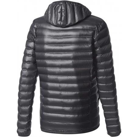 Pánska bunda - adidas VARILITE HOODED JACKET - 2
