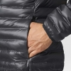 Pánska bunda - adidas VARILITE HOODED JACKET - 5