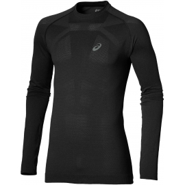 Asics SEAMLESS LS - Pánské běžecké triko