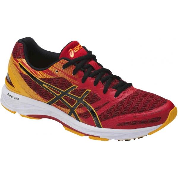 Asics GEL-DS TRAINER 22 żółty 11.5 - Obuwie do biegania męskie
