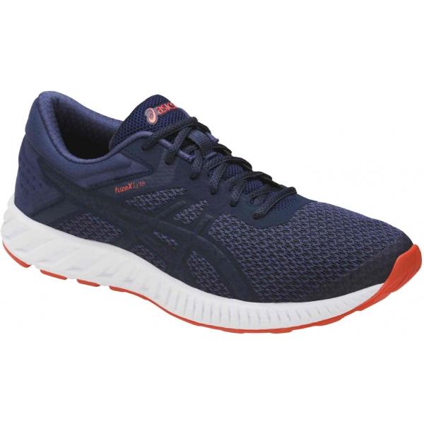 Asics FUZEX LYTE 2 modrá 9 - Pánská běžecká obuv