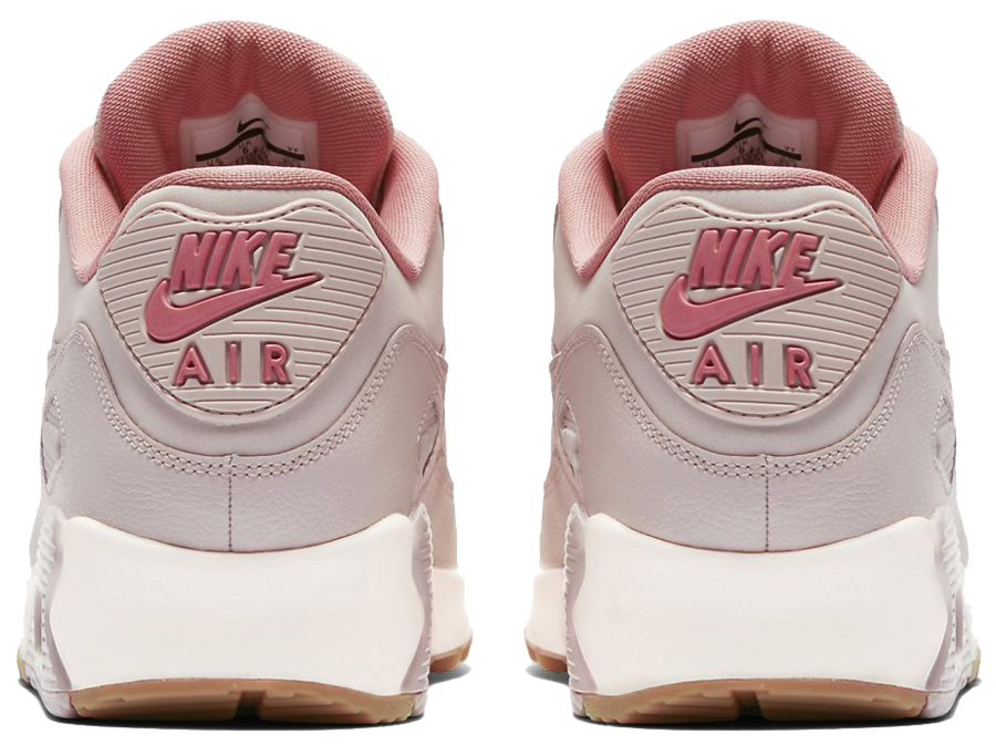 check out e0a28 6a07c Nike AIR MAX 90 LEATHER SHOE. Dámské tenisky. Dámské tenisky. Dámské tenisky.  Dámské tenisky. 1. 2