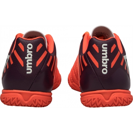 Chlapčenská halová obuv - Umbro MEDUSE II CLUB JNR IC - 7