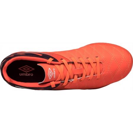 Chlapčenská halová obuv - Umbro MEDUSE II CLUB JNR IC - 5
