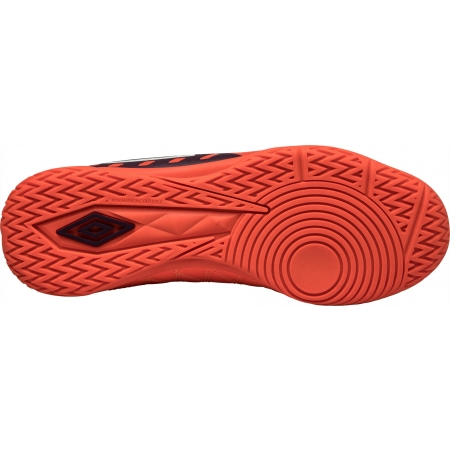 Chlapčenská halová obuv - Umbro MEDUSE II CLUB JNR IC - 6