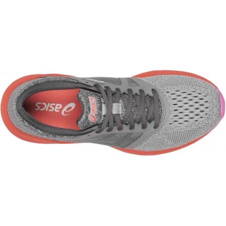 Dámská běžecká obuv - Asics ROADHAWK FF W - 5