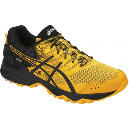 Férfi terepfutó cipő - Asics GEL-SONOMA 3 G-TX - 1 c542ca88a3