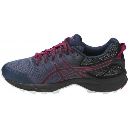 Női terepfutó cipő - Asics GEL-SONOMA 3 G-TX W - 3 77cbc5c0ce