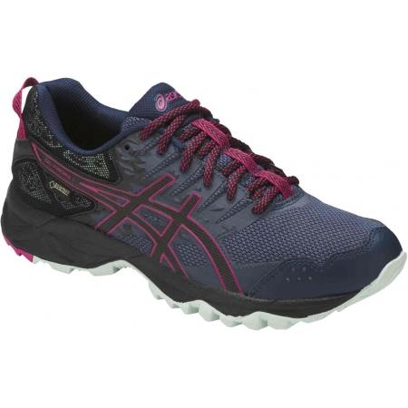 Női terepfutó cipő - Asics GEL-SONOMA 3 G-TX W - 1 5c76af06ac