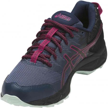 Női terepfutó cipő - Asics GEL-SONOMA 3 G-TX W - 4 96915f4fdc
