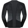 Pánske funkčné tričko - Odlo SHIRT L/S SEAMLESS WARM - 2
