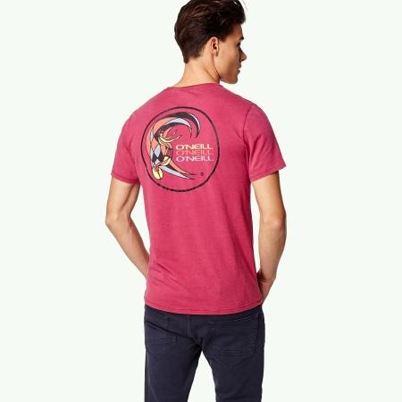 Pánské tričko - O'Neill LM THE 70-80'S LOGO T-SHIRT - 4