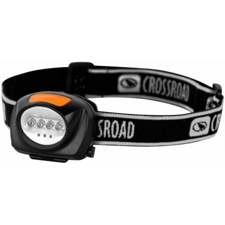 Crossroad HL09 - Čelová svítilna