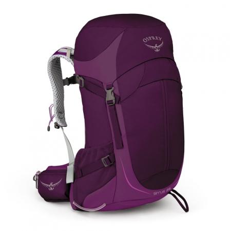 Osprey SIRRUS 26 W II S/M - Women's backpack