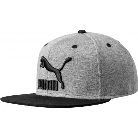 d4651661431 Unisex baseball cap - Puma LS COLOURBLOCK SNAPBACK - 1