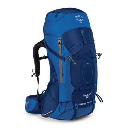 Osprey AETHER AG 70 L - Hiking backpack