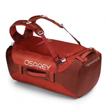 Cestovní taška - Osprey TRANSPORTER 65 II - 2