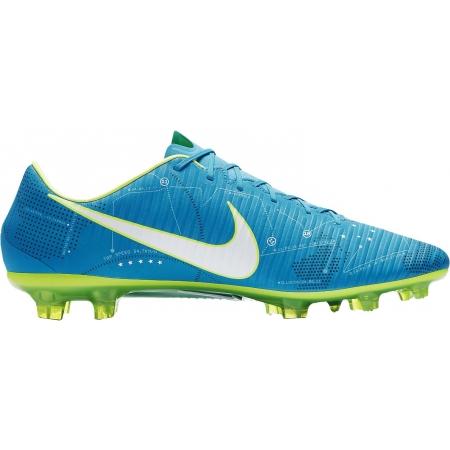ac20079f0c5 Men s football boots - Nike MERCURIAL VELOCE III NJR FG - 1
