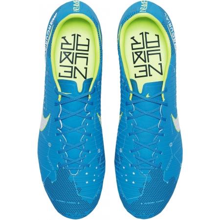 fd98094b9c5 Men s football boots - Nike MERCURIAL VELOCE III NJR FG - 4