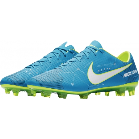 1305164108d Men s football boots - Nike MERCURIAL VELOCE III NJR FG - 2