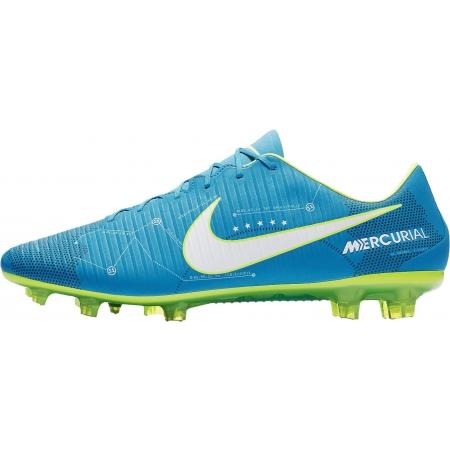 5d8378d00c6 Men s football boots - Nike MERCURIAL VELOCE III NJR FG - 3