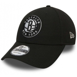 New Era 9FORTY THE LEAGUE BROOKLYN NETS - Pánská klubová  kšiltovka