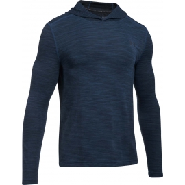 Under Armour THREADBORNE SEAMLESS HOODY - Pánské triko