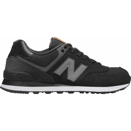 Pánská vycházková obuv - New Balance ML574GPG
