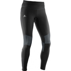 Salomon ELEVATE WARM TIGHT W - Dámské legíny