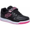 Detská voľnočasová obuv - Lotto SET ACE XI CL SL - 1
