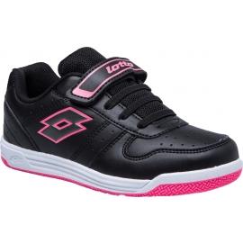 Lotto SET ACE XI CL SL - Detská voľnočasová obuv