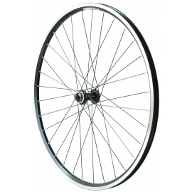 Ryde ZAC 2000 - Zapletené koleso