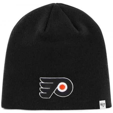47 NHL PHILADELPHIA FLYERS BEANIE - Зимна шапка