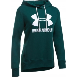 Under Armour FAVORITE FLEECE PO - Dámská mikina