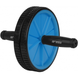 Aress EXERCISE WHEEL BLUE