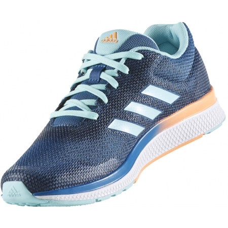 Dámská běžecká obuv - adidas MANA BOUNCE 2W ARAMIS - 4
