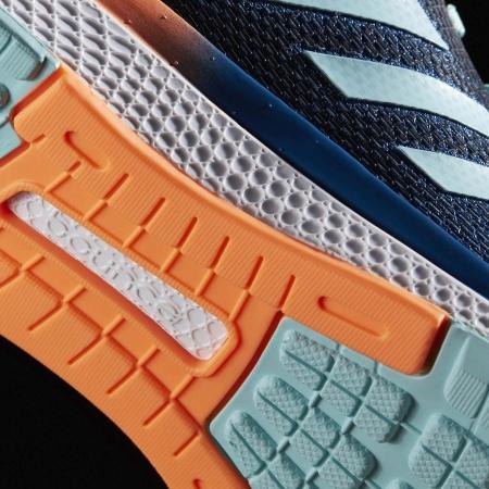 Dámská běžecká obuv - adidas MANA BOUNCE 2W ARAMIS - 7