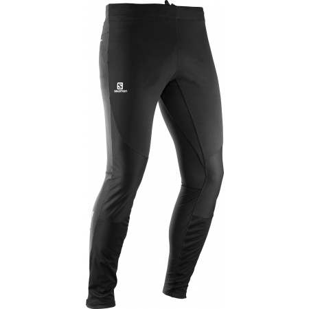 Salomon EQUIPE TR TIGHT M - Men's nordic tights