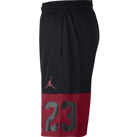 Pánské kraťasy Jordan - Nike RISE TWENTYTHREE SHORT - 2 9216bc8a192