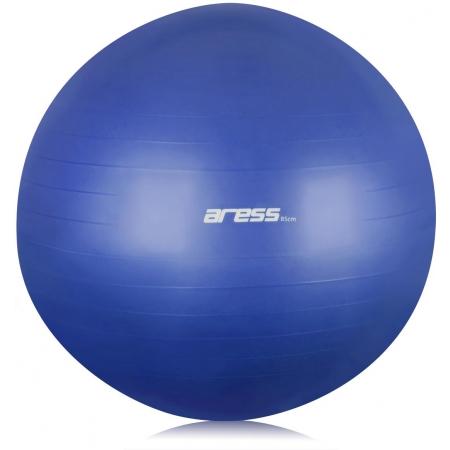 Gymnastic ball - Aress GYM BALL 85 CM