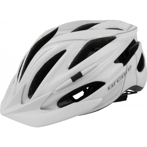 Arcore PACER biela (54 - 58) - Cyklistická prilba