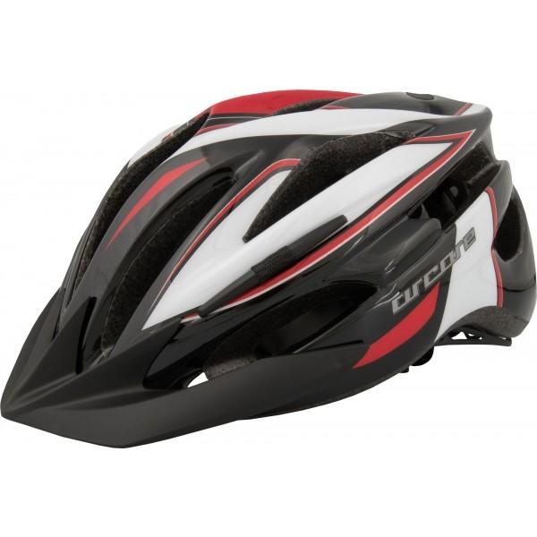 Arcore PACER fekete (58 - 62) - Kerékpár sisak