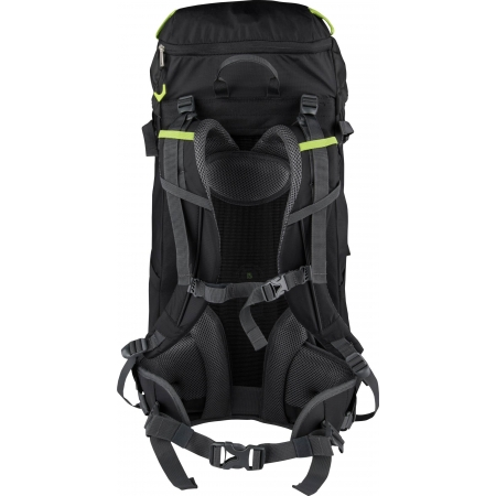 Hiking backpack - Crossroad TERRAIN 40 - 3