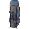 Dvoukomorový turistický batoh - Willard HIGHLANDER 80 - 1
