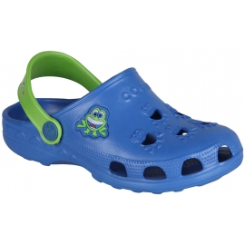 Coqui LITTLE FROG - Детски сандали