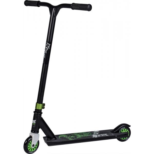 Arcore WAKS zelená  - Freestyle koloběžka