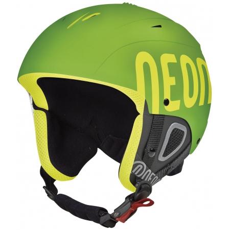Neon LUNAR - Cască ski
