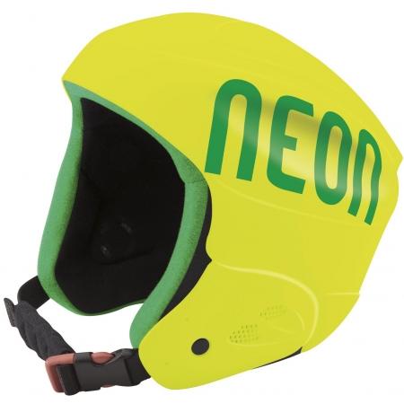 Neon HERO - Kask narciarski
