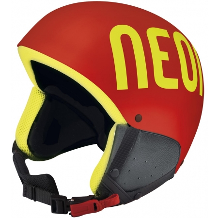 Neon FREERIDE REGULATOR - Cască ski