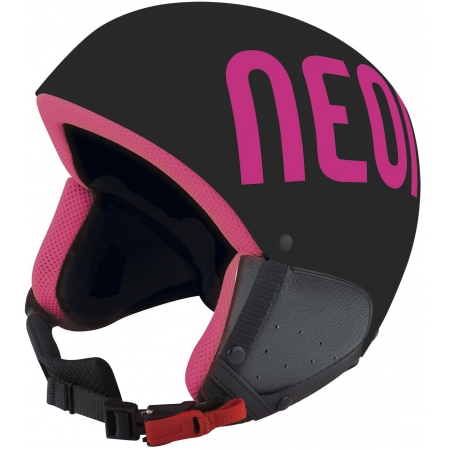 Ski helmet - Neon FREERIDE REGULATOR